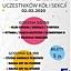 Koncert uczestników kół i sekcji - godz. 12:00