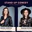 Stand-up: Magda Kubicka, Paulina Potocka