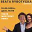 Jacek Wójcicki oraz Beata Rybotycka z Zespołem
