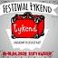 Festiwal Łykend - zagrajmy To Jeszcze Raz!: Wrocławscy Bardowie - Kaczmarek, Waligórski, Zwoźniak