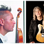 Nigel Kennedy plays Jimi Hendrix feat. Mike Stern