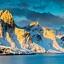 Norwegia – Nordkapp i Lofoty – zimowa opowieść