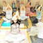Otwarta Sesja Kundalini Yogi: KOCHAJ I WYRAŻAJ SWOJĄ PEŁNIĘ + Olejki Terapeutyczne