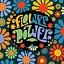 Flower Power Night - Peace/Love/Music