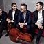 Atom String Quartet, Petros Klampanis i Shai Maestro