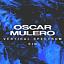 Monoteism X: Oscar Mulero | Tama
