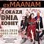 Koncert zespołu ex Maanam z okazji Dnia Kobiet
