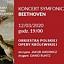 Koncert Orkiestry Polskiej Opery Królewskiej - Beethoven