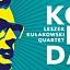 KOMEDA SYMFONICZNIE Leszek Kułakowski Quartet