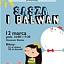 Spektakl - Sasza i Bałwan