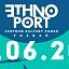 ETHNO PORT 2020 karnet 3-dni (5-7.06.2020)