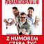 Paranienormalni - Z humorem trzeba żyć