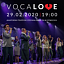 Vocalove Koncert