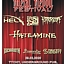 Metal Revolt Fest: HORRORSCOPE, Neurotic Serenity, Iscariota, PROSECUTOR, Planet Hell, The King, Hateamine