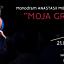 "Monodram Teatrum Brama ""Moja gra"""