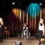 "PROGRAM SENIOR - KULTUROMANIA - Teatr N.O.R.A.  ""Damą być"" koncert"