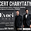 Tre Voci - koncert charytatywny