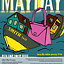 Mayday 20 03