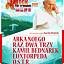 wRock for Freedom - 100 lat JP II: Arka Noego, Raz, Dwa, Trzy, Kamil Bednarek, Luxtorpeda, O.S.T.R.