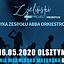 MUZYKA ZESPOŁU ABBA ORKIESTROWO 16.05.2020 FILHARMONIA WARMIŃSKO-MAZURSKA