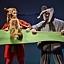 """""""Wystarczy być"""" - spektakl dla dzieci Teatru Maska"""