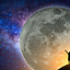 WYŻSZA ŚWIADOMOŚĆ W OBLICZU WYZWAŃ ŻYCIA * UZDROWIENIE * ZADBANIE O SIEBIE : Specjalna Kundalini Yoga na Pełnię Księżyca