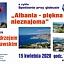 """""""Albania - piękna nieznajoma"""" - """"Spotkanie przy globusie"""" z Andrzejem Pasławskim"""