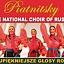 The National Choir of Russia Piatnitsky
