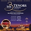 Broadway Musicals by The 3 Tenors & Soprano