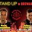 Stand-up: Maciej Brudzewski, Juliusz Sipika