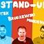 Stand-up: Mieszko Minkiewicz, Michał Kutek i Maciej Brudzewski