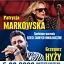 Patrycja Markowska i Grzegorz Hyży