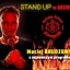 Stand-up: Maciej Brudzewski