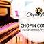 Nastrojowy wieczór z muzyką Chopina