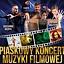 Widowisko Teatru Piasku Tetiany Galitsyny - Piaskowy Koncert Muzyki Filmowej