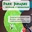 """""""Park Jurajski - spotkanie z dinozaurami"""" - przedsprzedaż ebooka ze scenariuszem kreatywnych zajęć dla dzieci i młodzieży."""