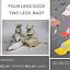 """""""FOUR LEGS GOOD TWO LEGS BAD?"""" -  malarstwo Marii Jagłowskiej i rzeźba ceramiczna Moniki Zadurskiej-Bielak i Tomasza Bielaka"""
