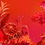 Wystawa: Czerwień. Ekspozycja na kolor