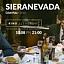 KINO PLENEROWE: SIERANEVADA
