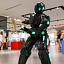 Interaktywna wystawa robotów