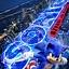 Sonic. Szybki jak błyskawica/Hit za 10!/dubbing Helios Pabianice