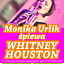 Monika Urlik śpiewa Whitney Houston