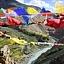 Ladakh. W krainie wysokich przełęczy i słonej herbaty