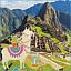 Podróżniczek w Ameryce Południowej