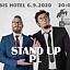 Stand Up: Michał Płonka x Jim Williams NAGRANIE PROGRAMÓW