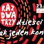 RAZ DWA TRZY - 30 - lecie zespołu - wydarzenie zewnętrzne