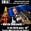 Z akordeonem przez świat - koncert Marcina Snokowskiego