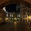 Opowieści z dreszczykiem – nocne zwiedzanie Wrocławia (2 h)
