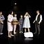 Warsztaty teatralne - Teatr Trzech Generacji