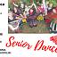 Senior Dance - Taniec cygański grupa zaawansowana